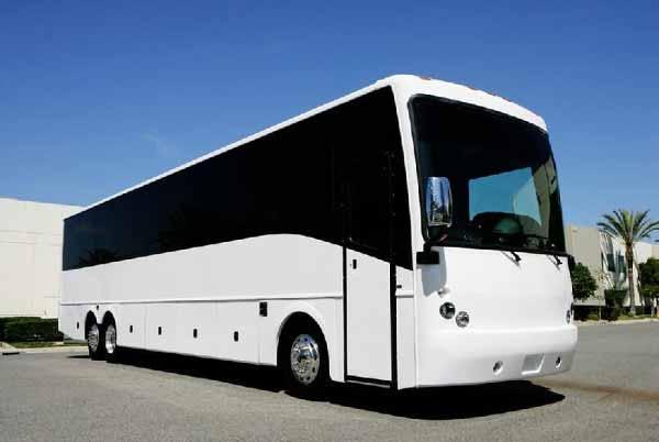 40 Passenger  party bus Monument