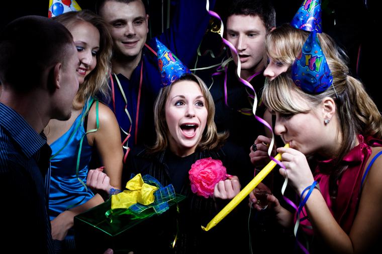 Birthday Party Bus Limo Colorado Springs