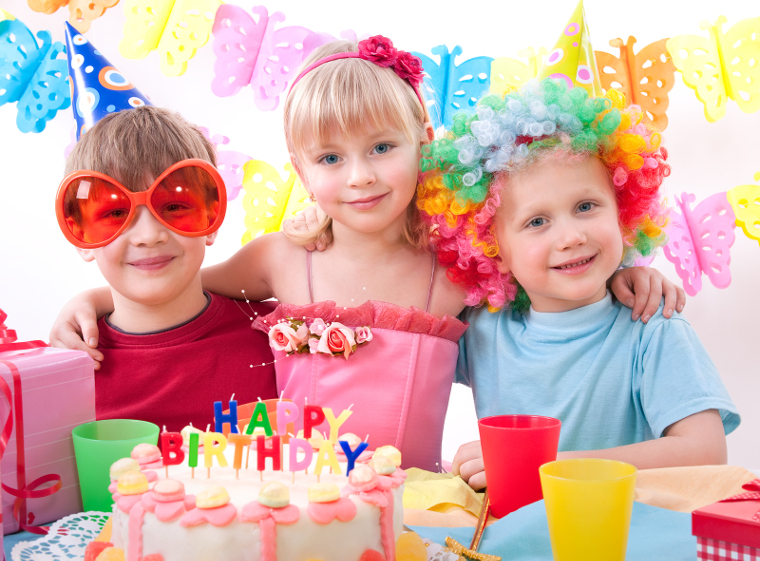 Kids Party Bus Rental Colorado Springs