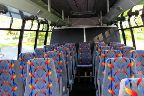 20-person-mini-bus-rental-manitou-springs
